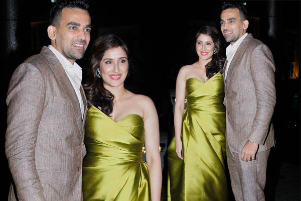 Bollywood actresses and their engagement looks