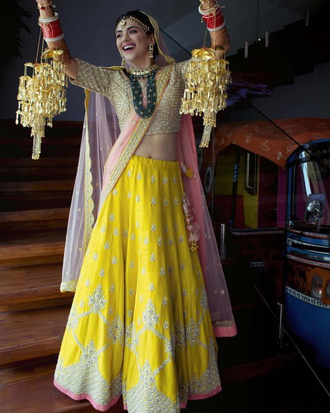 Priya Bathijia