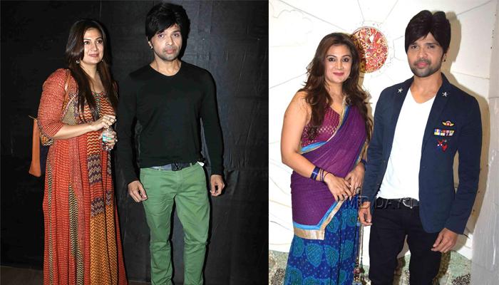 Himesh Reshammiya Is Married To Sonia Kapoor
