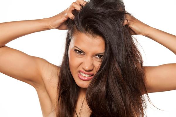 Hair Oil Remedies