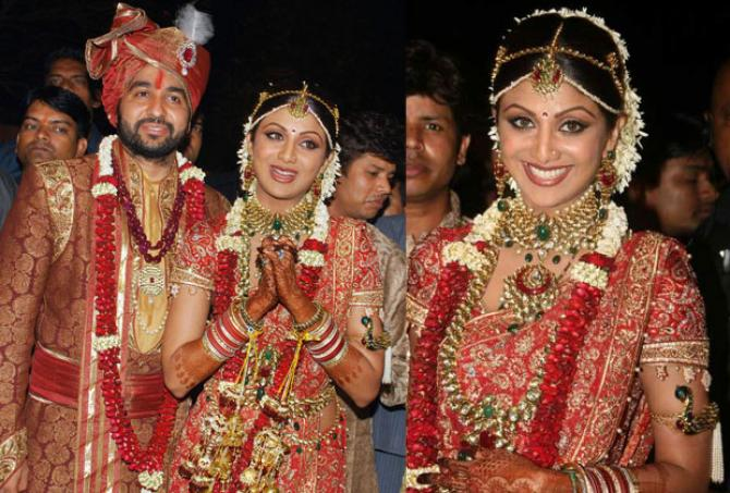 Bollywood Brides Who Wore Stunning Jewellery