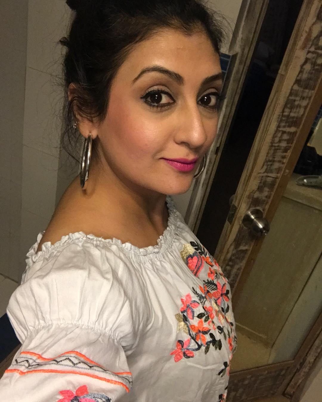 Juhi Parmar On Her Failed Marriage With Sachin Shroff