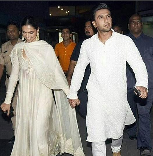 Deepika Padukone And Ranveer Singh's Wedding Date Is ...