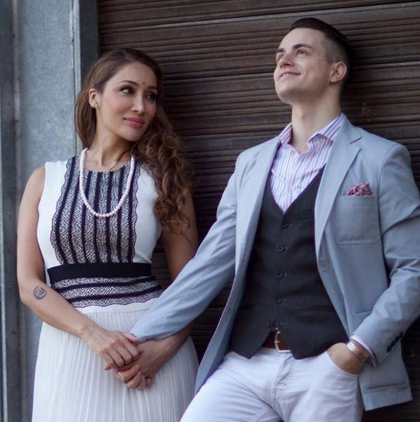 Sofia hayat says husband tried to murder her