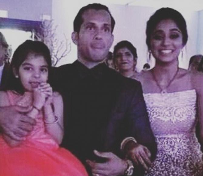 Somya Seth and Arun Kapoor