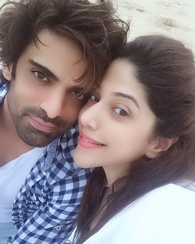 Addite Shirwaikar and Mohit Malik