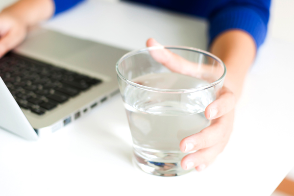 Myths about Drinking Water