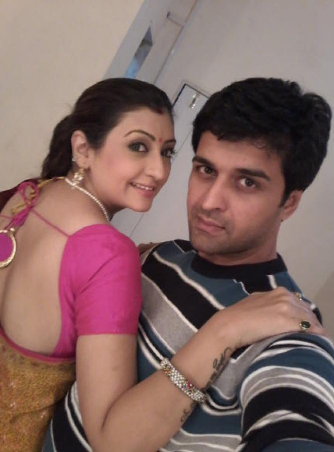 Sachin Shroff Says Ex Wife Juhi Parmar Never Loved Me