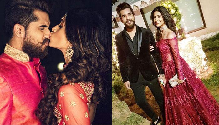 Life in serial real hindi couples 10 Real