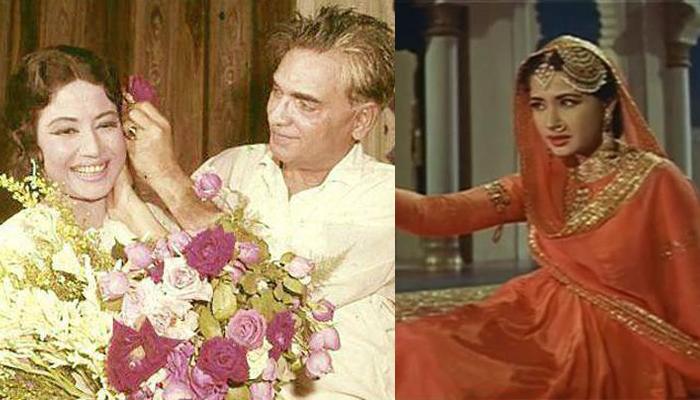 Meena Kumari Tragic Love Life
