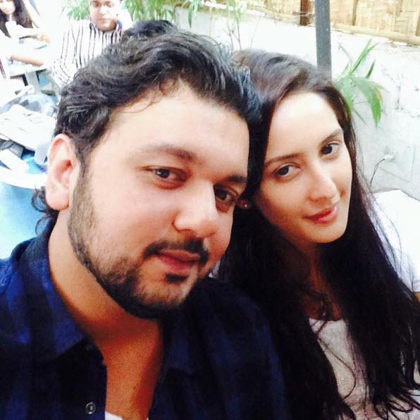 Chahatt kahnna confirms separation