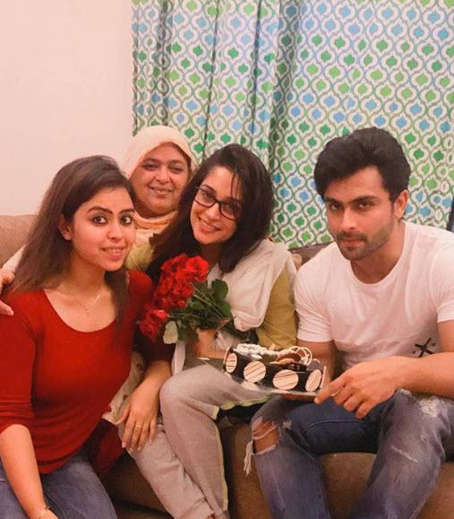Shoaib Ibrahim makes wife dipika kakar day special