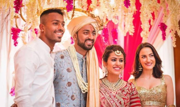 Hardik pandya to marry esha gupta
