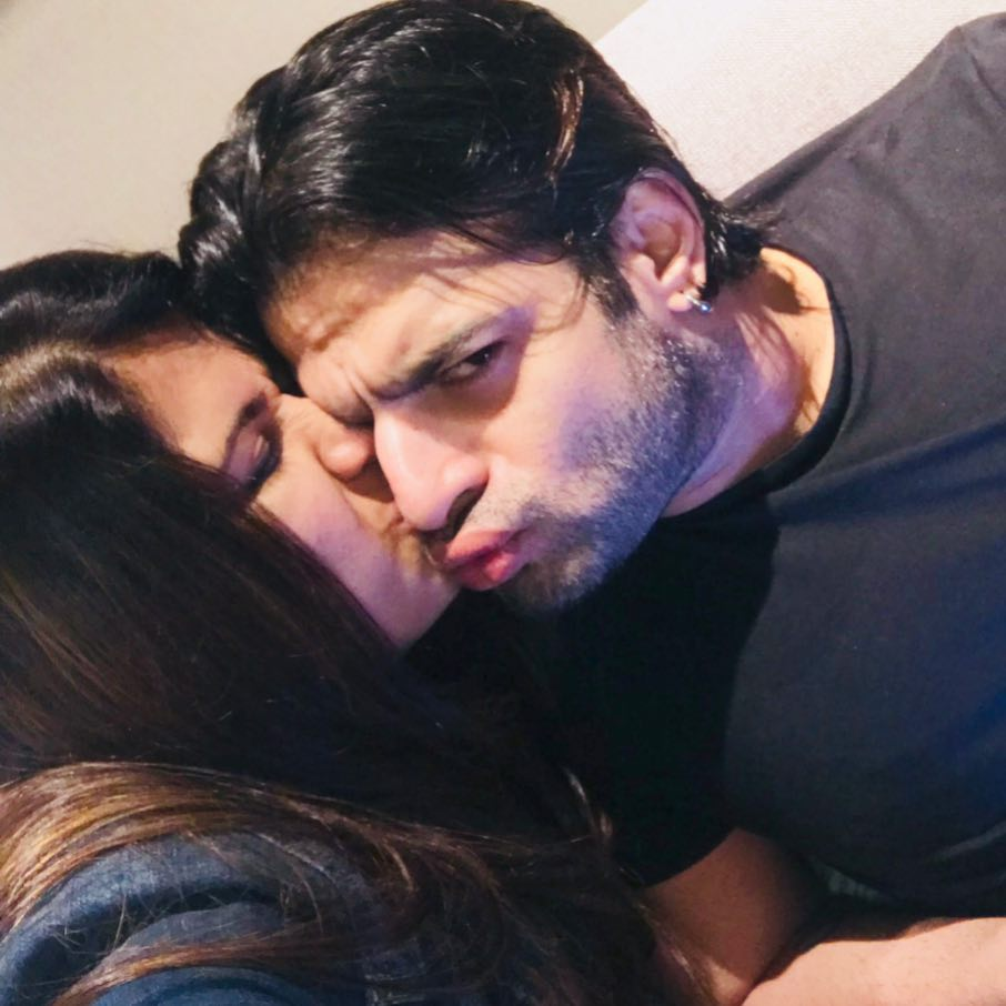 Ankita Bhargava Blackmails Hubby Karan Patel