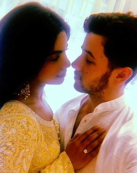 Everything you need to know about nick Jonas and his relationship with Priyanka chopra