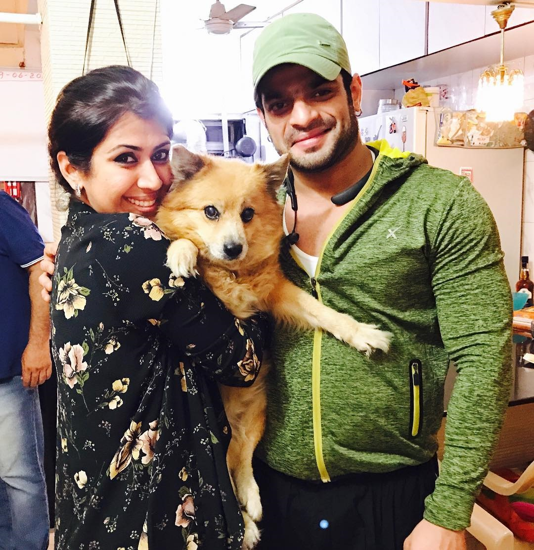 Karan patel talks about Ankita Bhargav miscarriage says it was a movie which didnt release