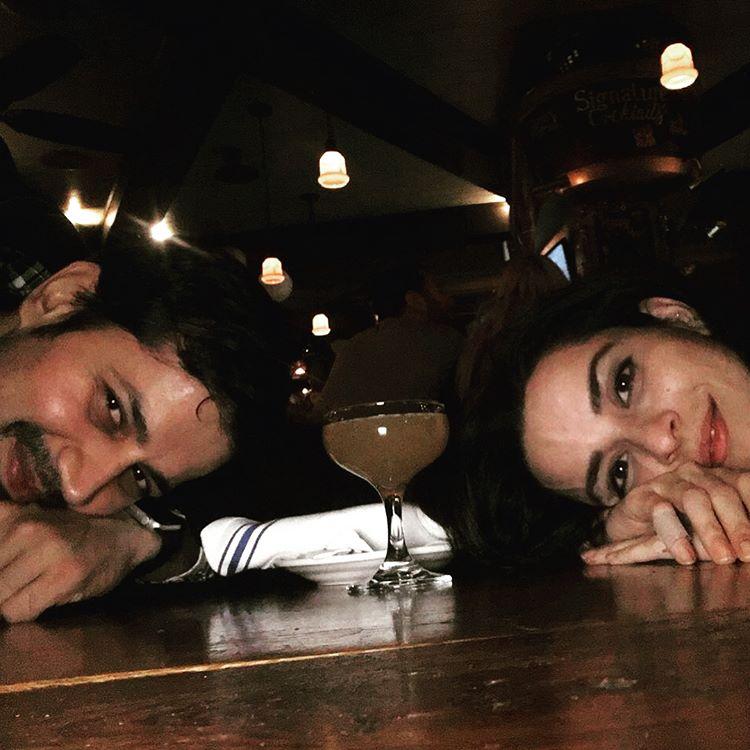 Sumeet Vyas And Ekta Kaul Love Story