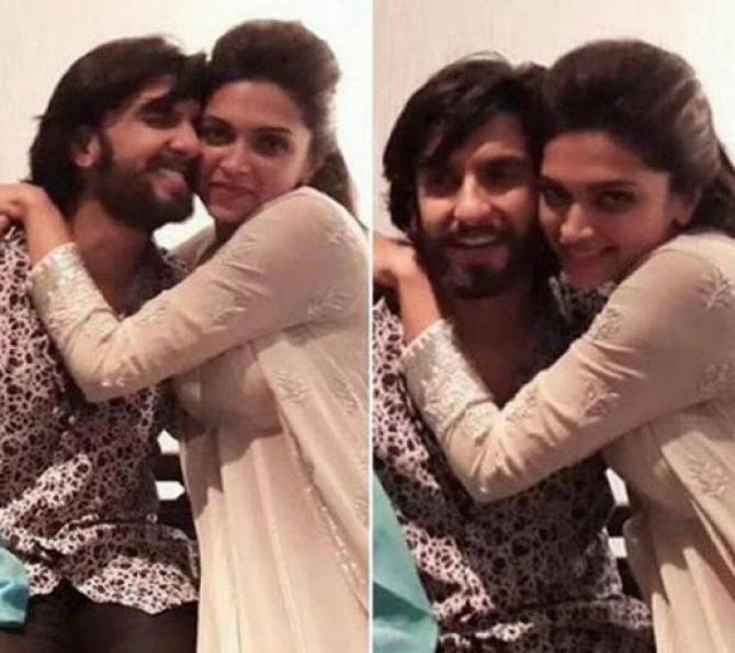 Ranveer Singh And Deepika Padukone Wedding Delayed