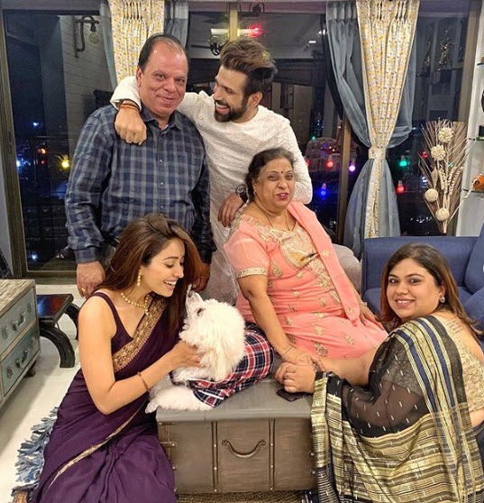Telly Diwali
