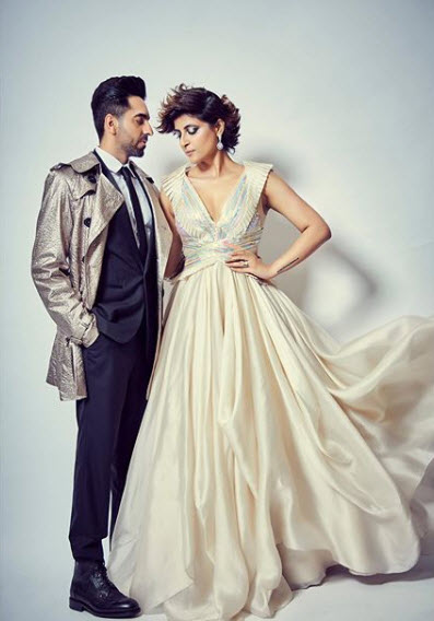 ayushmann and tahira