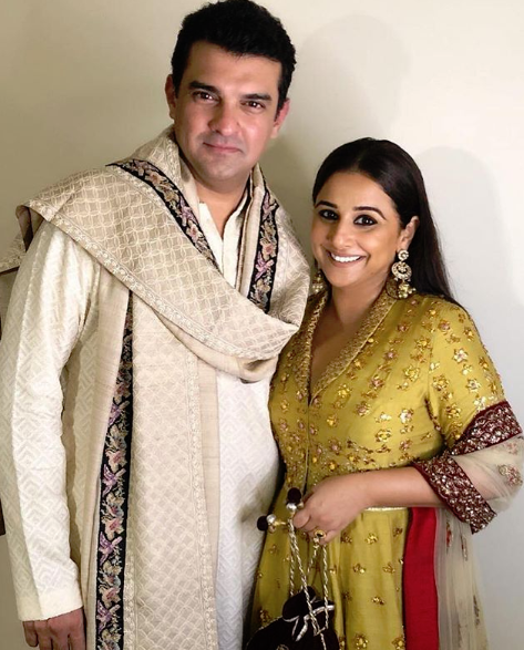 Vidya Balan Says Her Family Took Her To A Doctor After She Started Doing  Crazy Things To Lose Weight