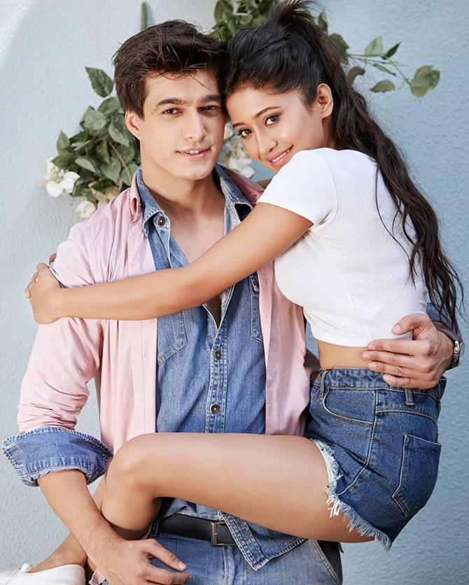 Mohsin Khan And Shivangi Joshi Part Ways But Continue To Fake Their Relationship For Yrkkh Trps Mohsin khan is a private tour guide for agra, delhi, jaipur & varanasi.mohsin's tours focus on culture, history, sightseeing, architecture, romantic, wildlife.read about the guide's reviews, charges and more at tourhq.com. mohsin khan and shivangi joshi part