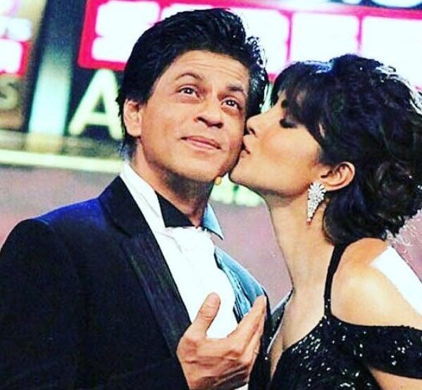 ARK and Priyanka