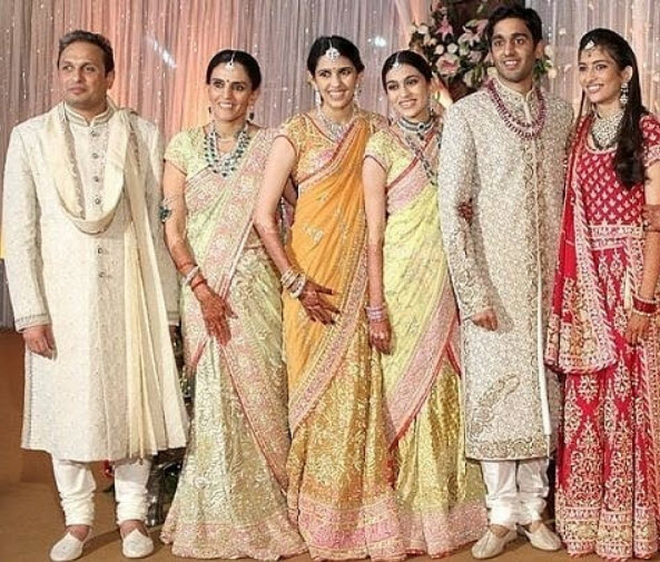 The Mehta Family