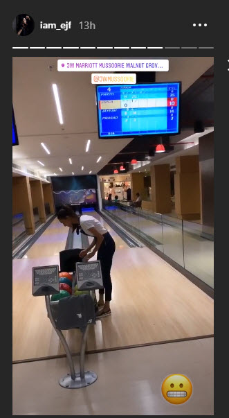 Erica Jennifer Fernandes off to Mussoorie with Parth Samthaan