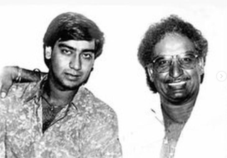 Ajay and Veeru