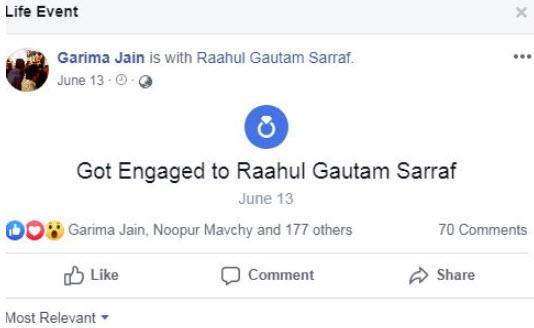 Garima Jain
