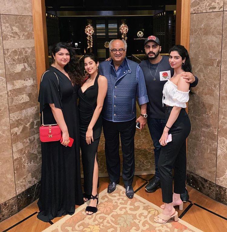 Kapoor Siblings