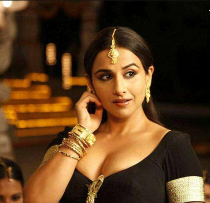 Vidya balan from dirty picture