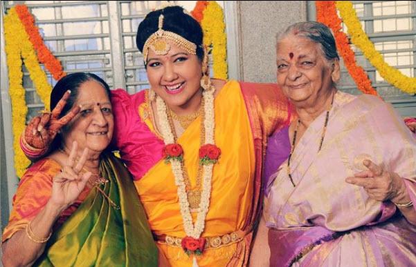 tushar and tanvi wedding
