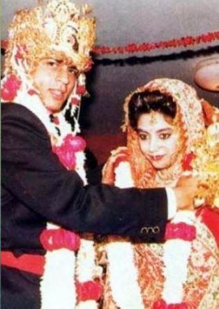 SRK Wedding