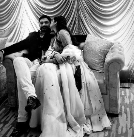 Rhea Kapoor Karan Boolani