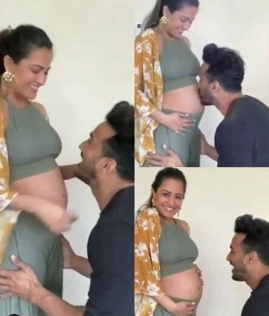 Anita Hassanandani Pregnancy
