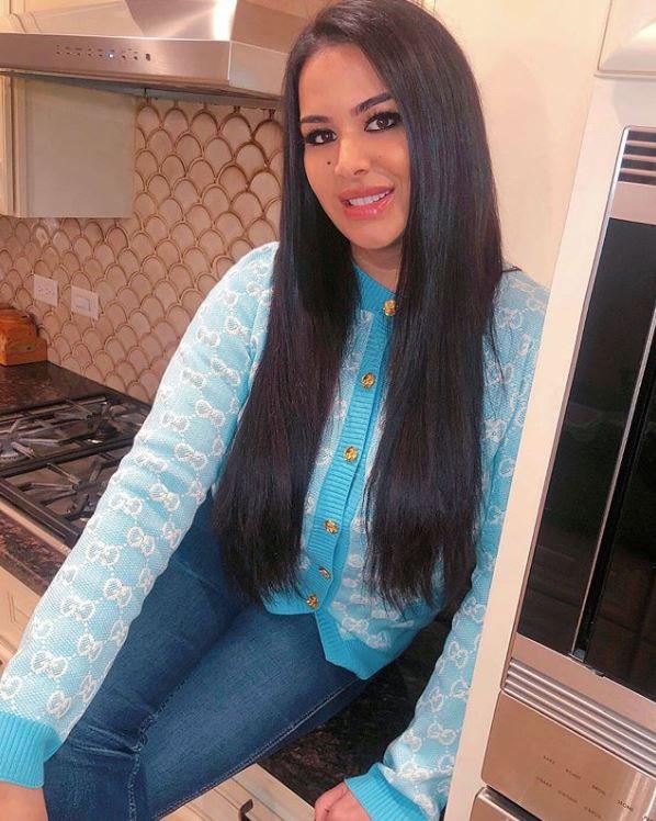 Trishala Dutt