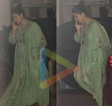 Kareena Kapoor Khan Maternity