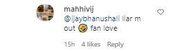 Mahhi Jay Troll