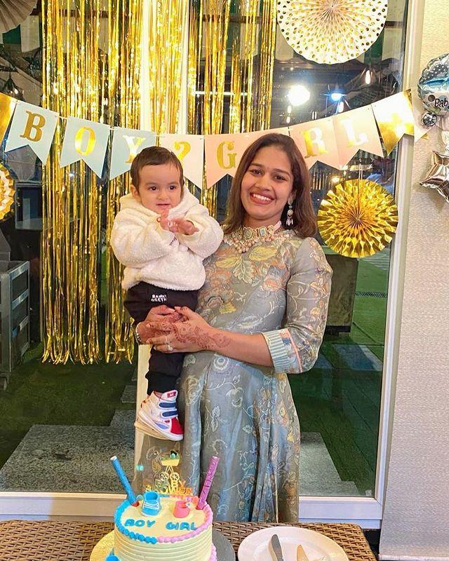 Babita Phogat and Arjun Saroha