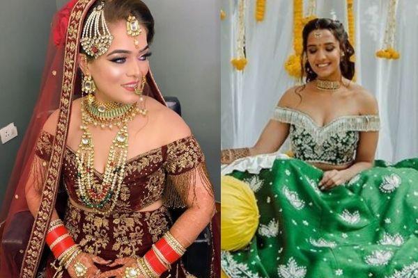 Veere di wedding inspired brides