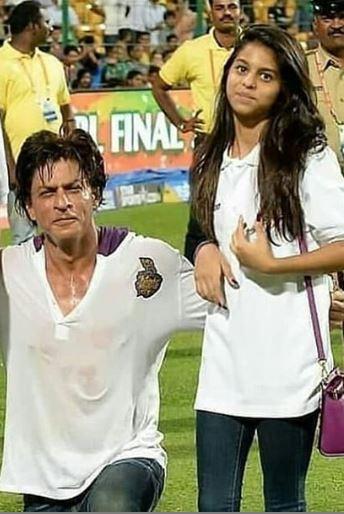SRK SUhana