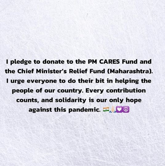 Sara PM Care Fund