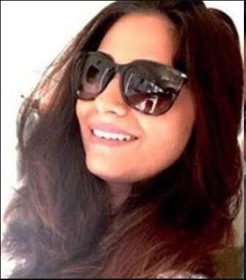 Aaliya Siddiqui