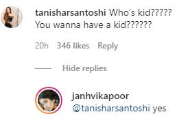 Janhvi