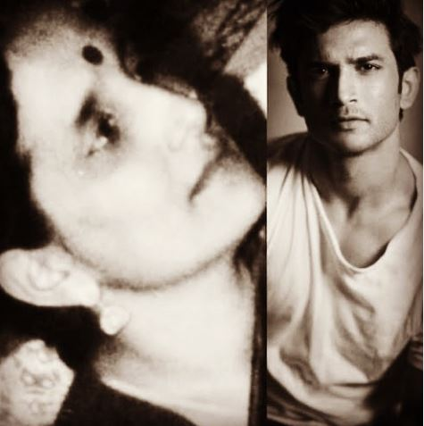 Sushant Singh Rajput Mother