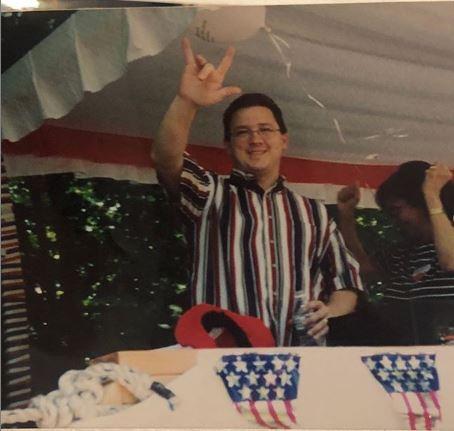 Nick Jonas Father