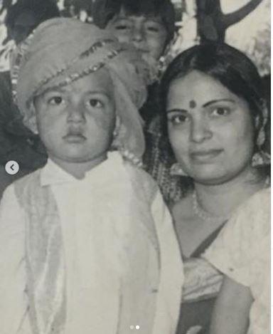 Sonu Sood Mother