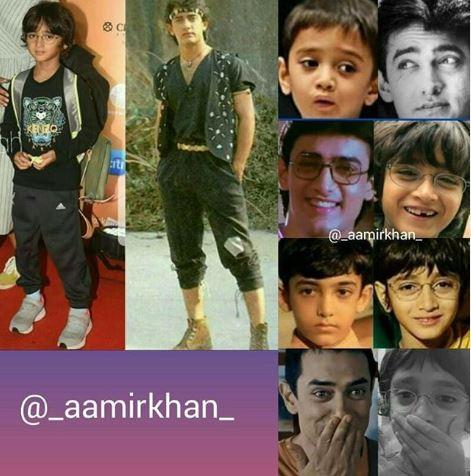 Aamir Khan Azad Khan